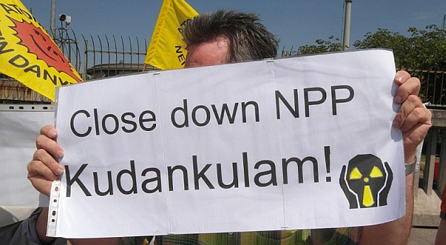 Close-down-NPP-Kudankulam