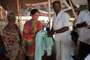 Idinthakarai, 4.2.14 Ende des Hungerstreiks