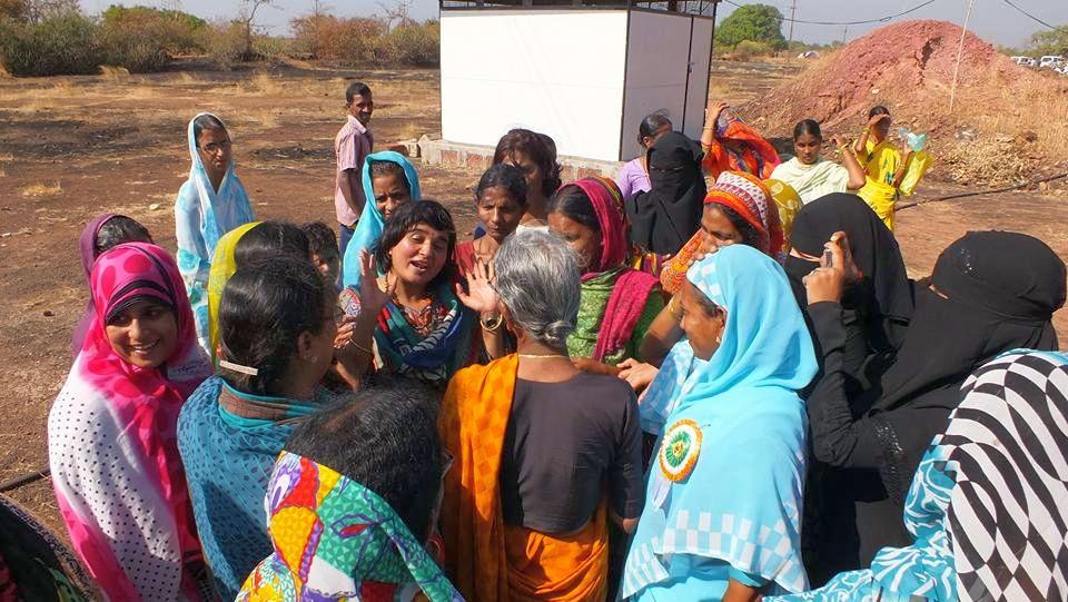 Jaitapur20151212_FrauenGespräch
